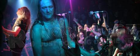 Sodom live σε Αθήνα και Θεσσαλονίκη, 12-13/11/10