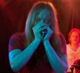 Firebird, Down & Out, 700 Machines, Badog @ AN Club, 11/09/10