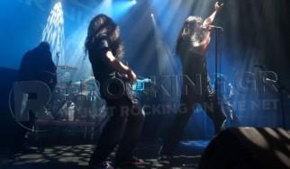 Fates Warning σε Θεσσαλονίκη και Αθήνα, 26-27/03/10