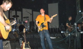 Grails, Afformance @ Σφεντόνα, 09/05/10