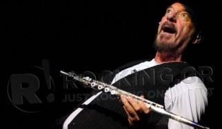 Jethro Tull σε Αθήνα και Θεσσαλονίκη, 19-20/07/10