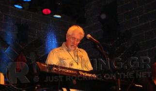 John Mayall @ Duisburg, Germany, 09/06/10