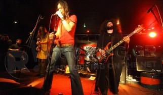 Siena Root, 700 Machines @ Rodeo, 05/03/10