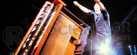 High Voltage Festival: Emerson, Lake & Palmer, Marillion, Argent, Uriah Heep, Magnum κ.ά. @ Victoria Park (Λονδίνο), 25/07/10