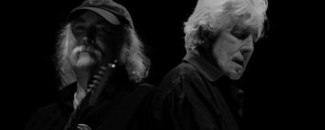 Crosby & Nash @ Royal Albert Hall (Αγγλία), 08/10/11
