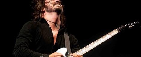 Foo Fighters @ Milton Keynes Bowl (UK), 02/07/11