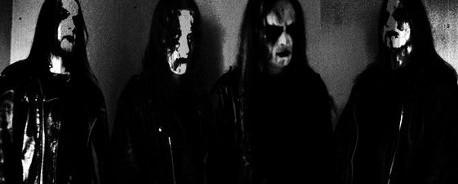 Gehenna, Slaughtered Priest, Vigour @ ΑN Club, 29/10/11