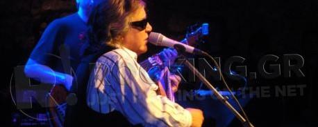 Jose Feliciano @ Gazarte, 04/02/11
