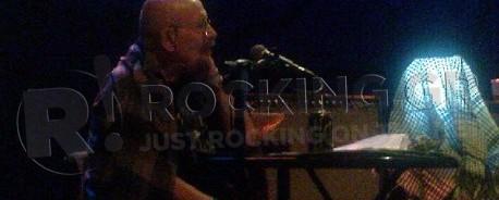 Δημήτρης Πουλικάκος και Socos & The Live Project Band, Fregoli Delusion Ensemble @ Gagarin205, 29/04/11