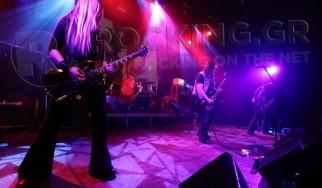 Electric Wizard, Agnes Vein live σε Θεσσαλονίκη και Αθήνα, 08-09/04/11