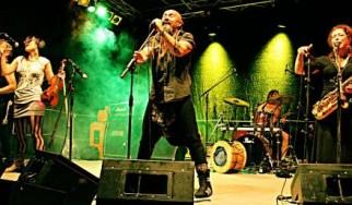 Kultur Shock, The Riddle @ Principal Club (Θεσσαλονίκη), 07/04/11