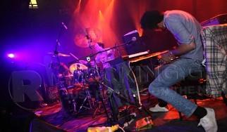 OM live σε Θεσσαλονίκη και Αθήνα, 02-03/02/11