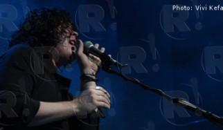 Anathema live σε Αθήνα και Θεσσαλονίκη, 07-08/10/11