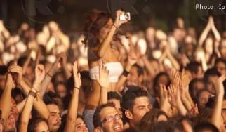 Ark Festival: Monika, Maraveyas Ilegal, Νατάσσα Μποφίλιου κ.ά. @ Τεχνόπολις, 13/09/11