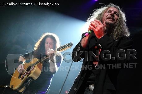 Candlemass, Athens, Greece, 08/10/2011