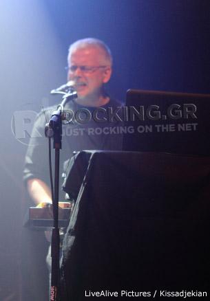 Coroner, Athens, Greece, 17/12/2011
