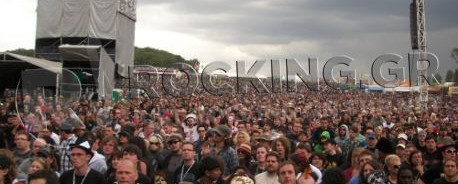 Download Festival 2011: Day 1 (Alter Bridge, The Damned Things, Black Stone Cherry, Def Leppard, Korn, The Darkness) @ Donington Park (U.K.), 10/06/11