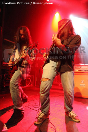 Potergeist, Athens, Greece, 22/10/2011
