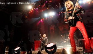 Judas Priest, Whitesnake, Opeth, Firewind @ Πλατεία Νερού, 05/07/11