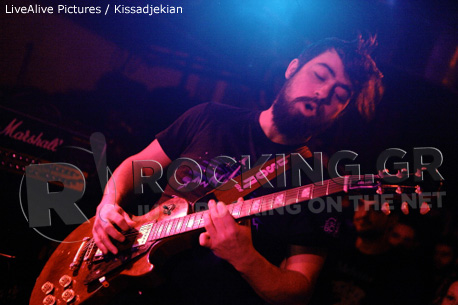 Planet Of Zeus, Athens, Greece, 16/12/2011