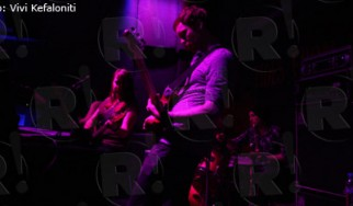 Tides From Nebula, Midas Fall live σε Θεσσαλονίκη και Αθήνα, 21-22/11/11