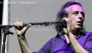 Rockwave Festival: Γιάννης Αγγελάκας 3, Ψαραντώνης, Λύκοι Λάιβ, Ψαρογιώργης κ.ά. @ TerraVibe Park, 02/07/11