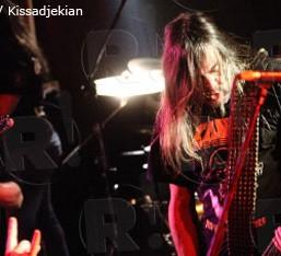 Sodom, Αντίδραση, Blynd, Exarsis @ AN Club, 26/11/11