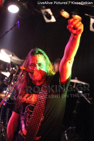 Sodom, Athens, Greece, 26/11/2011