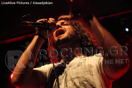 Need, Athens, Greece, 28/10/2011