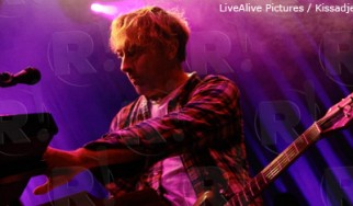 Yann Tiersen, Nalyssa Green @ Fuzz Club, 19/11/11
