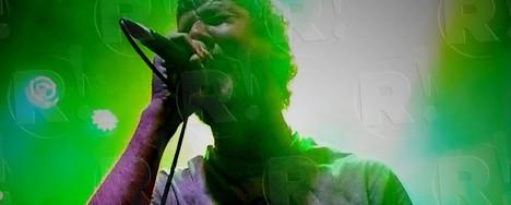 Authority Zero, Funky Monkey, Περσινά Ξινά Σταφύλια @ Eightball Club, 12/05/12