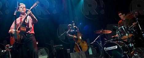 Calexico, Blind Pilot live σε Θεσσαλονίκη και Αθήνα, 30/11/12 - 01/12/12