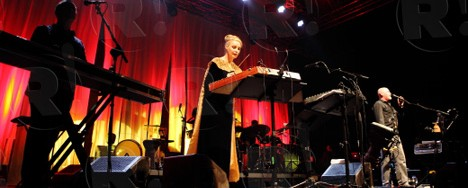 Dead Can Dance live σε Θεσσαλονίκη και Αθήνα, 21-23/09/12