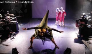 Dirty Granny Tales @ Θέατρο Δίπυλον, 30/04/12