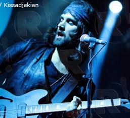 Ejekt Festival (Kasabian, James, Miles Kane, Band Of Skulls, Customs, Wheatman) @ Πλατεία Νερού, 27/06/12