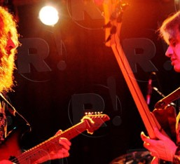 Guthrie Govan feat. Yiorgos Fakanas Group @ Αθηνά Live, 17/02/12