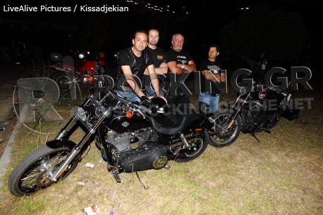 Lynyrd Skynyrd, Athens, Greece, 18/06/12