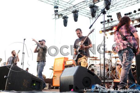 Potergeist, Athens, Greece, 18/06/12