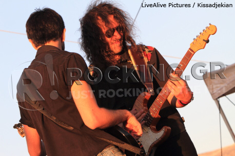 SoundtrucK, Athens, Greece, 18/06/12