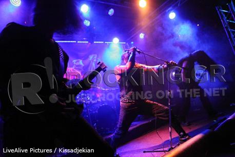 Marduk, Athens, Greece, 08/09/12