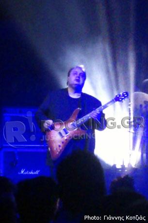 Marillion, Eidhoven, Netherlands, 17/11/12