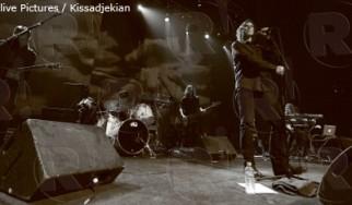 Mark Lanegan Band live σε Θεσσαλονίκη και Αθήνα, 04-05/04/12