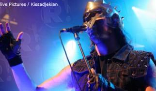 Moonspell, Sorrowful Angels, SadDoLLs, Fallen Arise @ Gagarin 205, 29/09/12