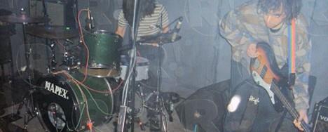 Night Beats, Acid Baby Jesus @ Six D.O.G.S., 07/12/12
