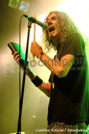 Nightstalker, Athens, Greece, 13/10/12