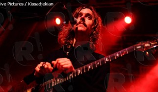 Opeth live σε Θεσσαλονίκη και Αθήνα, 03-04/03/12