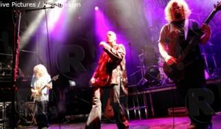 Psychotic Waltz live σε Αθήνα και Θεσσαλονίκη, 28-29/04/12