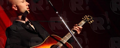 Sivert Hoyem, Κώστας Λειβαδάς @ Φιλολογικός Σύλλογος Παρνασσός, 29/11/12