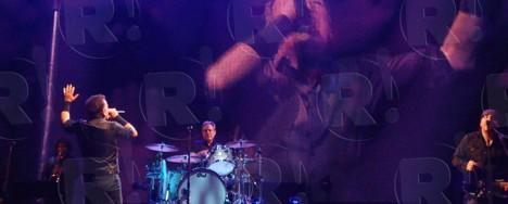 Bruce Springsteen & The E-Street Band @ Estadi Olimpic, Barcelona, Spain, 17/05/12