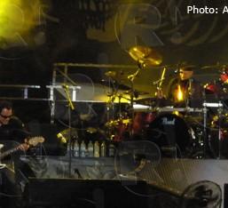 Wacken Open Air Festival 2012: Day 1 (Volbeat, Saxon, UDO, Sepultura κ.α.), 02/08/12